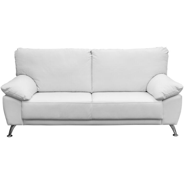 Hilla Gold 3-istuttava sohva