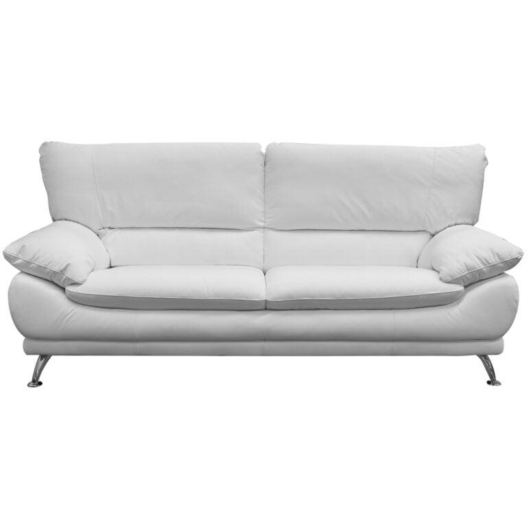 Monza 3-istuttava sohva