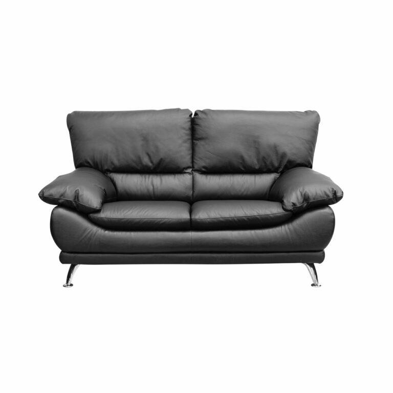 Monza Lux 2-istuttava sohva