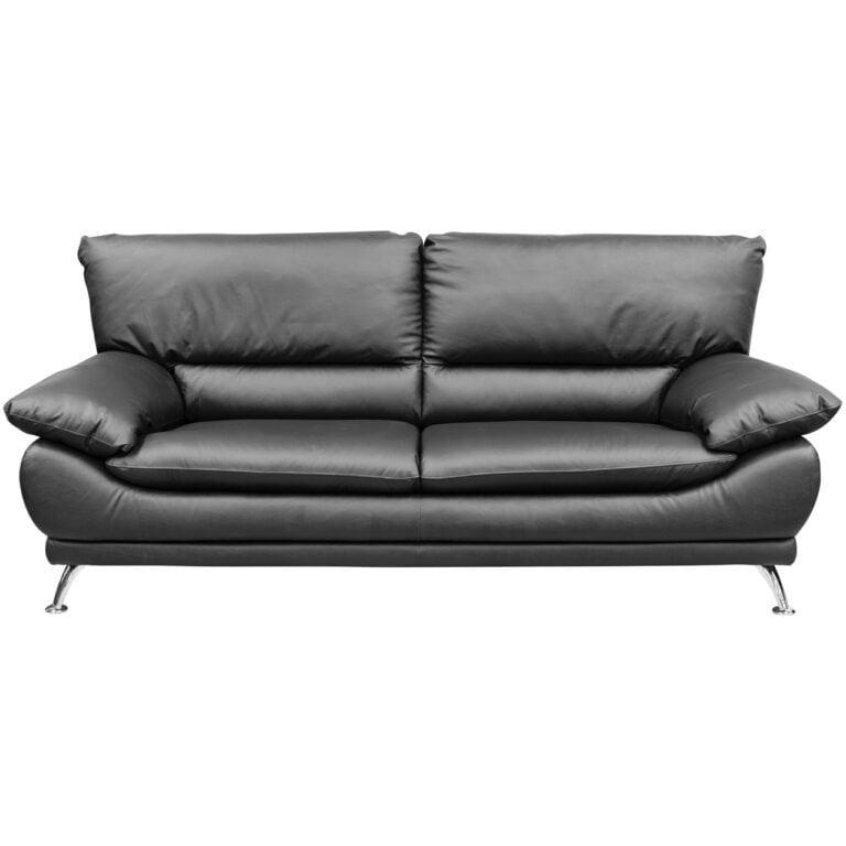 Monza Lux 3-istuttava sohva