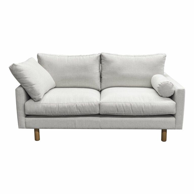 Jazz sensitive 3-istuttava sohva