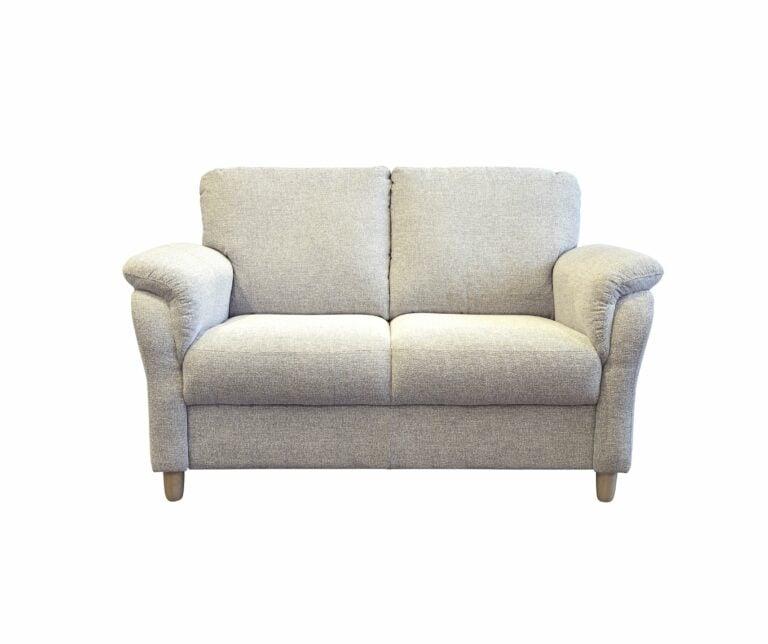 Milano 2-istuttava sohva