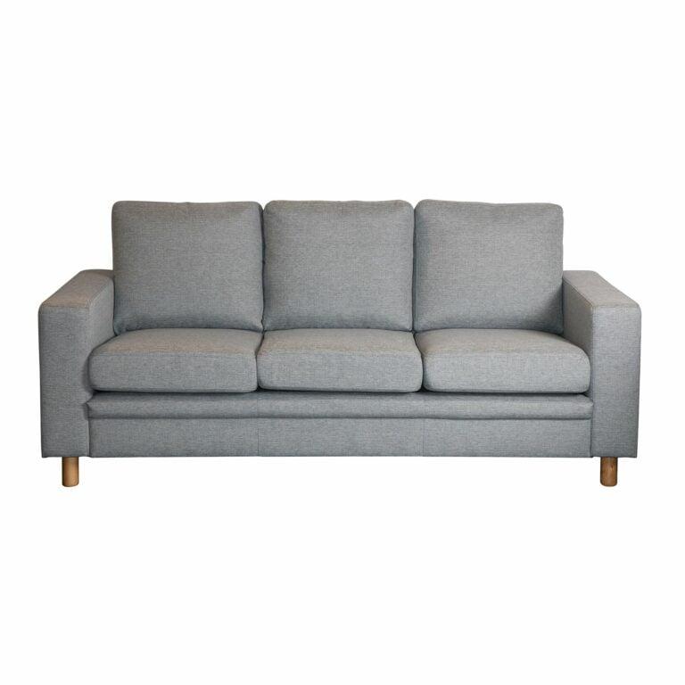 Aada 3-istuttava sohva