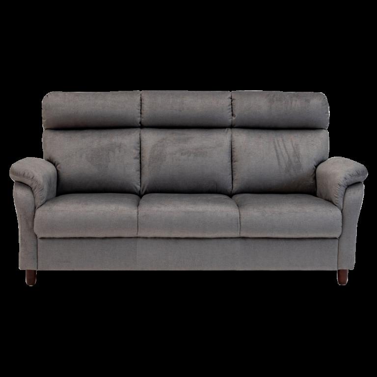 Milano lux 3-istuttava sohva
