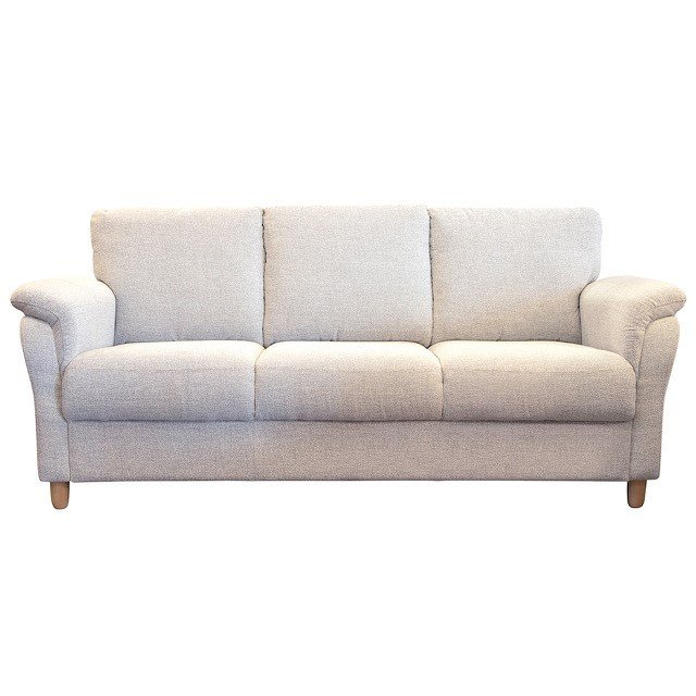 Milano 3-istuttava sohva