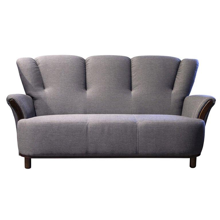 Victoria 3-istuttava sohva