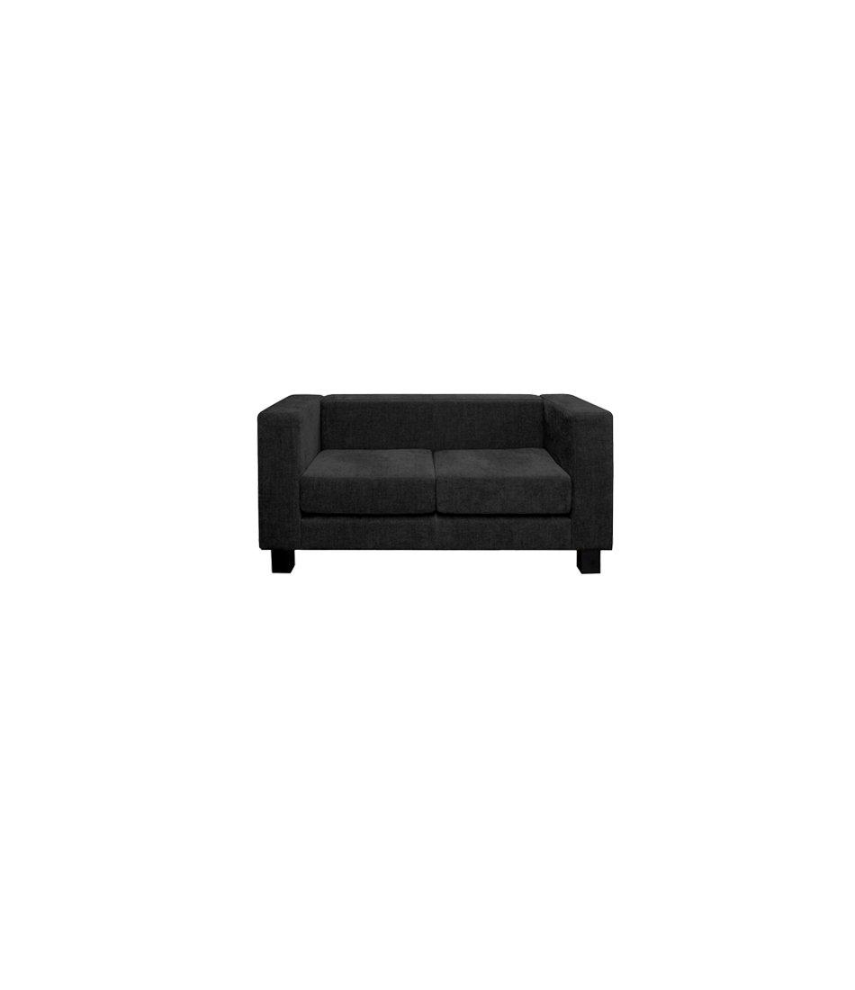 Cubic 2-istuttava sohva